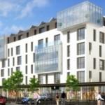 Livraison du chantier d'électricité de 85 logements au Bourget (Seine-Saint-Denis)